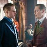 Nucky e Jimmy