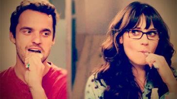 Nick e Jess