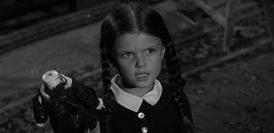 #VenerdìVintage – 10 motivi per amare Mercoledì Addams