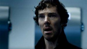 Uno spettro del passato potrebbe tormentare Sherlock
