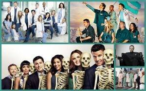 5 Serie Tv da guardare se sei un appassionato di medicina