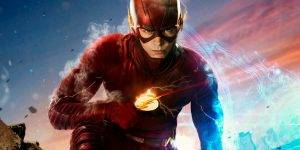 Ashley Rickards, la nuova villain di The Flash