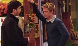 #VenerdìVintage – Le 10 Guest Star più famose di Friends