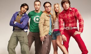 CBS mette la quinta: The Flash è pronto a incontrare Sheldon Cooper!