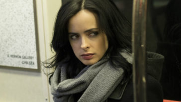 Netflix, Jessica Jones e Daredevil