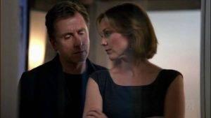 Cal Lightman e Gillian Foster: una storia rimasta in sospeso