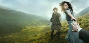 Outlander: anticipazioni riguardo la 3^ stagione