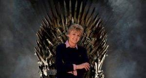 Game of Thrones: Angela Lansbury sbarca a Westeros