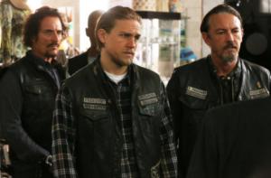 La prima stagione di Sons of Anarchy è stata l'inizio di una rivoluzione