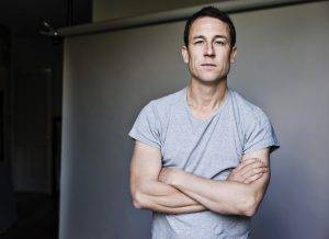 Tobias Menzies collabora con AMC: nasce The Terror!