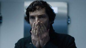 Perché non mi piacerebbe essere Sherlock