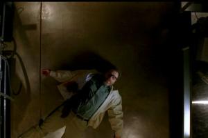 Cosa ci ha raccontato davvero l'ultimo frame di Breaking Bad