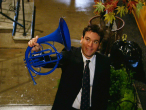 How I Met Your Mother 1×01 – Il Pilot delle sorprese