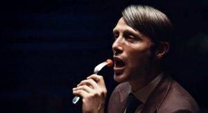 Hannibal Lecter, un mostro imprigionato