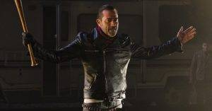The Walking Dead 7×01 – Le Pagelle: Negan uragano, Carl uomo di ghiaccio