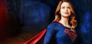 #ConsigliSeriali – Supergirl, l'imbranata eroina femminista