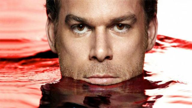 Dexter Morgan: più contorto di così si muore!