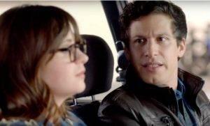 Brooklyn Nine-Nine: quando Jake Peralta incontra Jessica Day