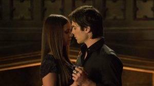 The Vampire Diaries 8: tutti i dettagli sul ritorno dei Delena nell'ultima puntata!
