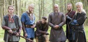 Vikings: Jonathan Rhys-Meyers sarà nella quinta stagione