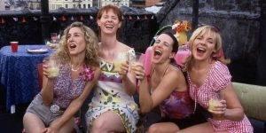 Sex and the City – La foto che manda in delirio i fan e fa pensare al revival: tutti i dettagli!