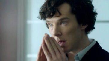 Benedict Cumberbatch Serie Tv