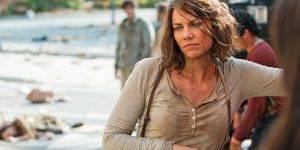 Maggie Greene – Quando il dolore si tramuta in forza