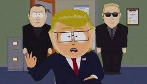 La satira di South Park colpisce gli USA (e internet)