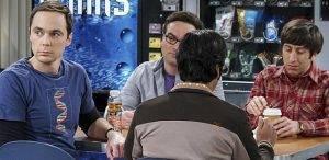 The Big Bang Theory torna a parlare di scienza finalmente!