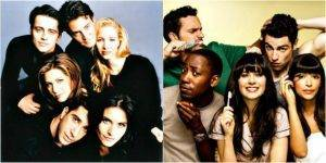 Friends e New Girl: le analogie di due Serie rivoluzionarie