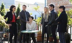 Once Upon a Time – Ci sarà il ritorno di un personaggio principale nei prossimi episodi