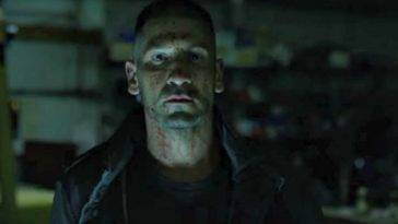 Serie Tv the punisher