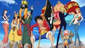 10 cose che non capiremo mai di One Piece