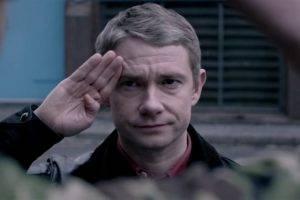John Watson è padre e figlio del comportamentismo in Sherlock