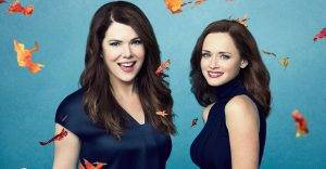 Gilmore Girls, l'ultimo Autunno insieme