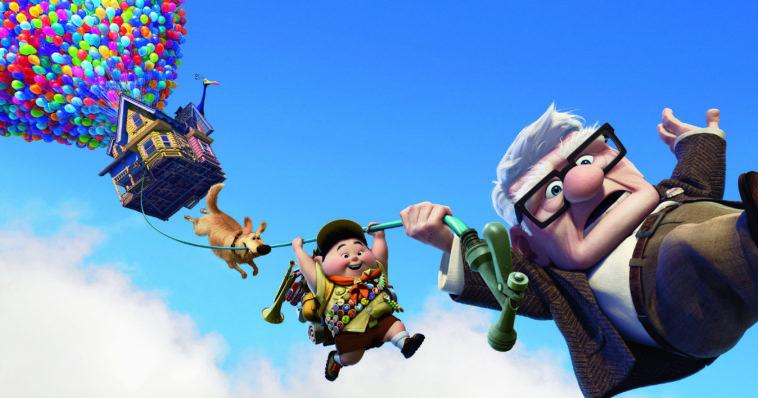 Disney: tutti i film che saranno trasmessi durante le vacanze di natale