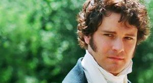 #VenerdìVintage – 10 motivi per amare il Mr Darcy di Colin Firth
