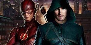 Arrow e The Flash giunti al giro di boa con delle ottime premesse