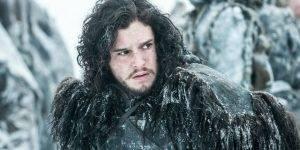 Jon Snow – 20 cose che Kit Harington ha detto sul suo personaggio