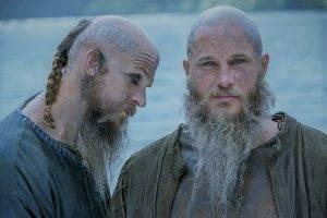 Vikings, la nostalgia di un ritorno