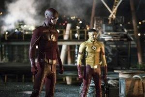 The Flash – Rilasciato un altro trailer della quarta stagione: ECCOLO!