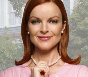 10 motivi per amare immensamente Bree Van de Kamp