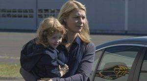 Homeland e la maternità: Carrie Mathison, genitore a intermittenza