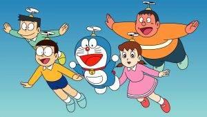 10 motivi per cui vorremmo essere Doraemon