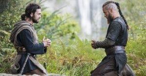 Lettera di Ragnar ad Athelstan
