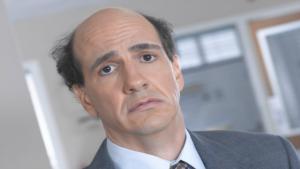 """#VenerdìVintage – Theodore """"Ted"""" Buckland, l'avvocato bislacco"""