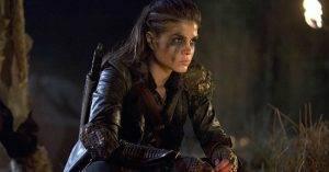 The 100: il destino di Octavia nella quarta stagione