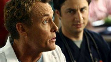 scrubs ted impotente
