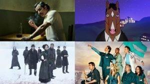 20 curiosità su 20 Serie Tv