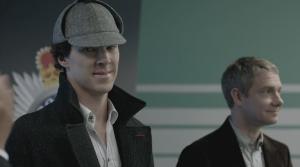25 Disagi che ogni fan di Sherlock vive prima della quarta stagione